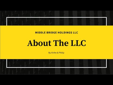 About the LLC