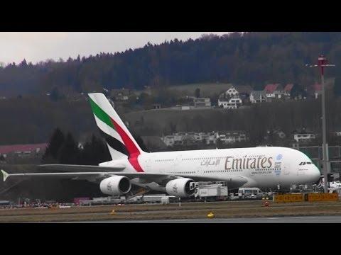 Airport Zürich 2014 01 24