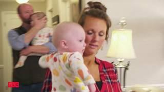 Жизнь многодетной пары   Шесть младенцев в доме   TLC
