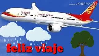 Feliz Viaje Video