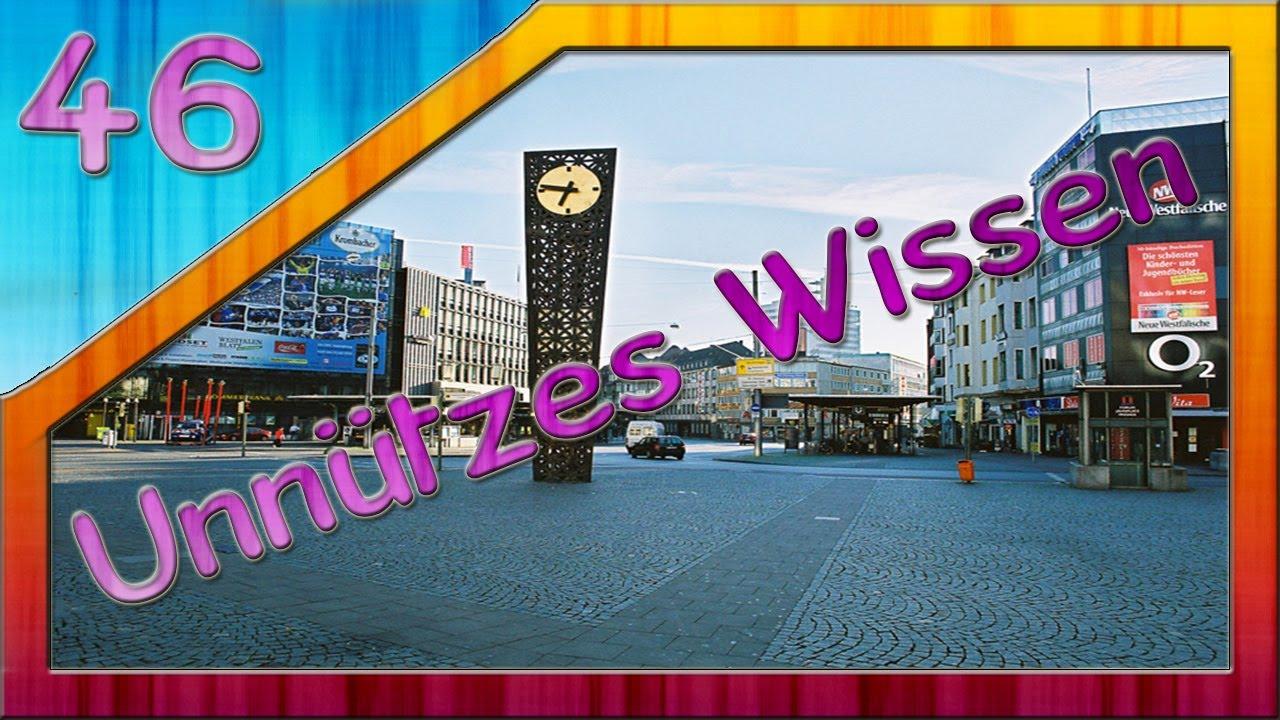 Bielefeld Gibt Es Nicht