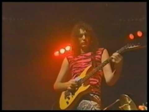 [Alcatrazz] feat. Steve Vai - Power Live 1985 - Suffer Me - Kojo No Tsuki - Night Games ▶11:29