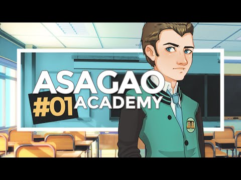 Asagao Academy - Strategy. Means. Nothing (Part 1)