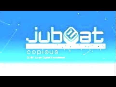 [jubeat] medley of songs