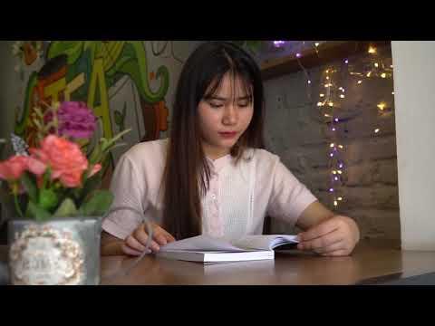 Review sách Công giáo lần thứ 2 - Mã số 001 - Maria Trần Thị Thùy Linh