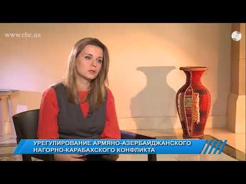 Урегулирование армяно-азербайджанского нагорно-карабахского конфликта