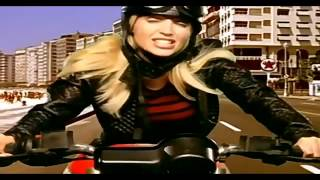 Dannii Minogue - All I Wanna Do (Official Music Video)