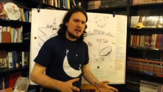 Introduzione all'Astronomia: Ep1 - Le Astronomie