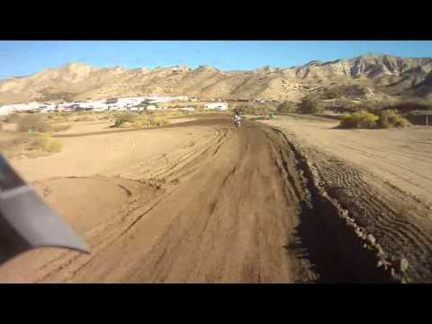 Prospectors GP Race   Gorman, Ca 11 3 12   Part 2