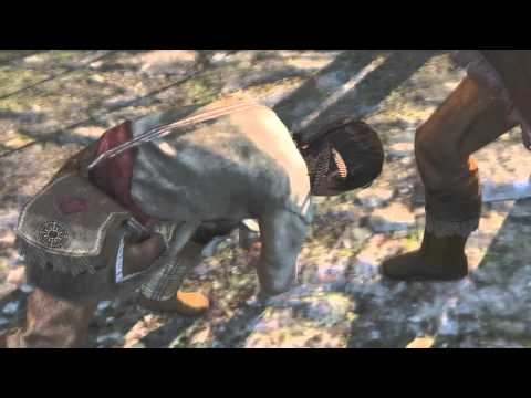 Magz Plays: Assassin's Creed 3 Pt.15 Mohawk Tribe (AC3)