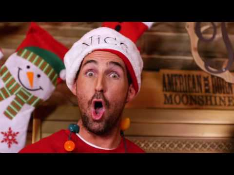 Jake Owen Ft. Parmalee - Christmas Spirits