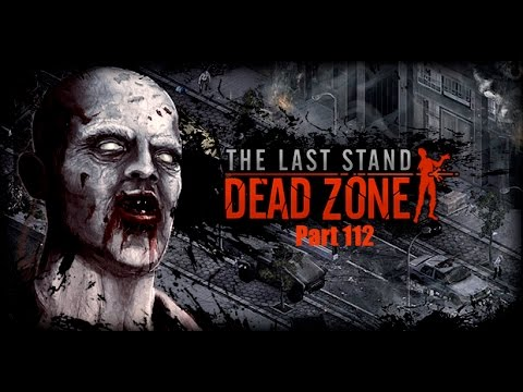 The Last Stand Dead Zone part 112 meeting Yahoo's migrants
