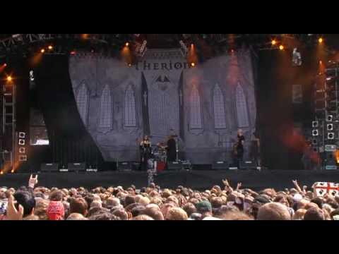 Therion (Live at Wacken 2007) Muspelheim + Lemuria