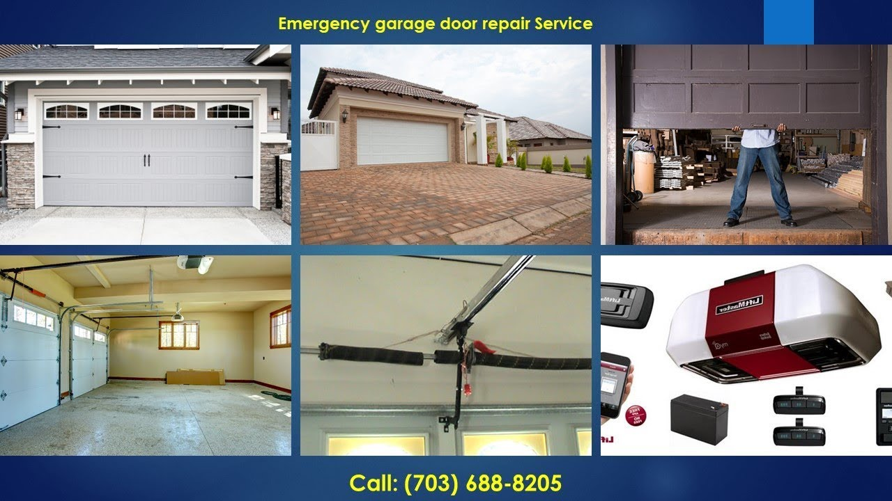 Gentil Garage Door Repair Manassas VA (703) 688 8205 Garage Gate Manassas VA
