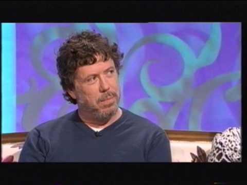 Shameless  Gillian & Paddy On Paul O' Grady