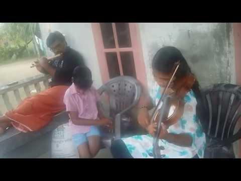 Malare...Song (violin solo)