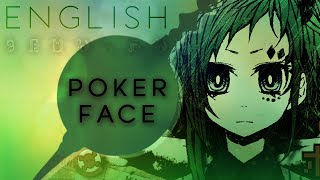 Poker Face english ver. 【Oktavia】ポーカーフェイス
