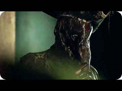 CHANNEL ZERO Season 1 TRAILER  2016 New SyFy Series