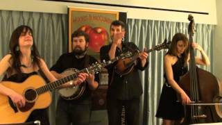The Railsplitters - Tilt-A-Whirl - Folk Alliance 2014