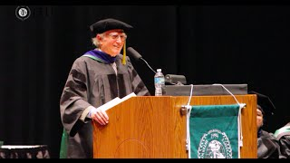 Download Dr. Bernard Roth's Full 2016 Commencement Address at ITU