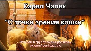 С точки зрения кошки Карел Чапек Karel Capek