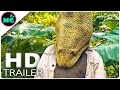 JUMANJI 3: THE NEXT LEVEL Trailer 2019 Dwayne Johnson, Kevin Hart, New Movie Trailers HD