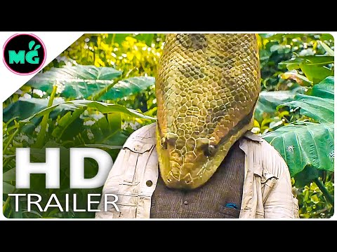 JUMANJI 3: THE NEXT LEVEL Official Trailer (2019) Dwayne Johnson, Kevin Hart, New Movie Trailers HD