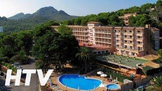 Hotel Na Taconera en Font de Sa Cala