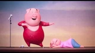 Путь к славе / Sing (2016) Трейлер HD