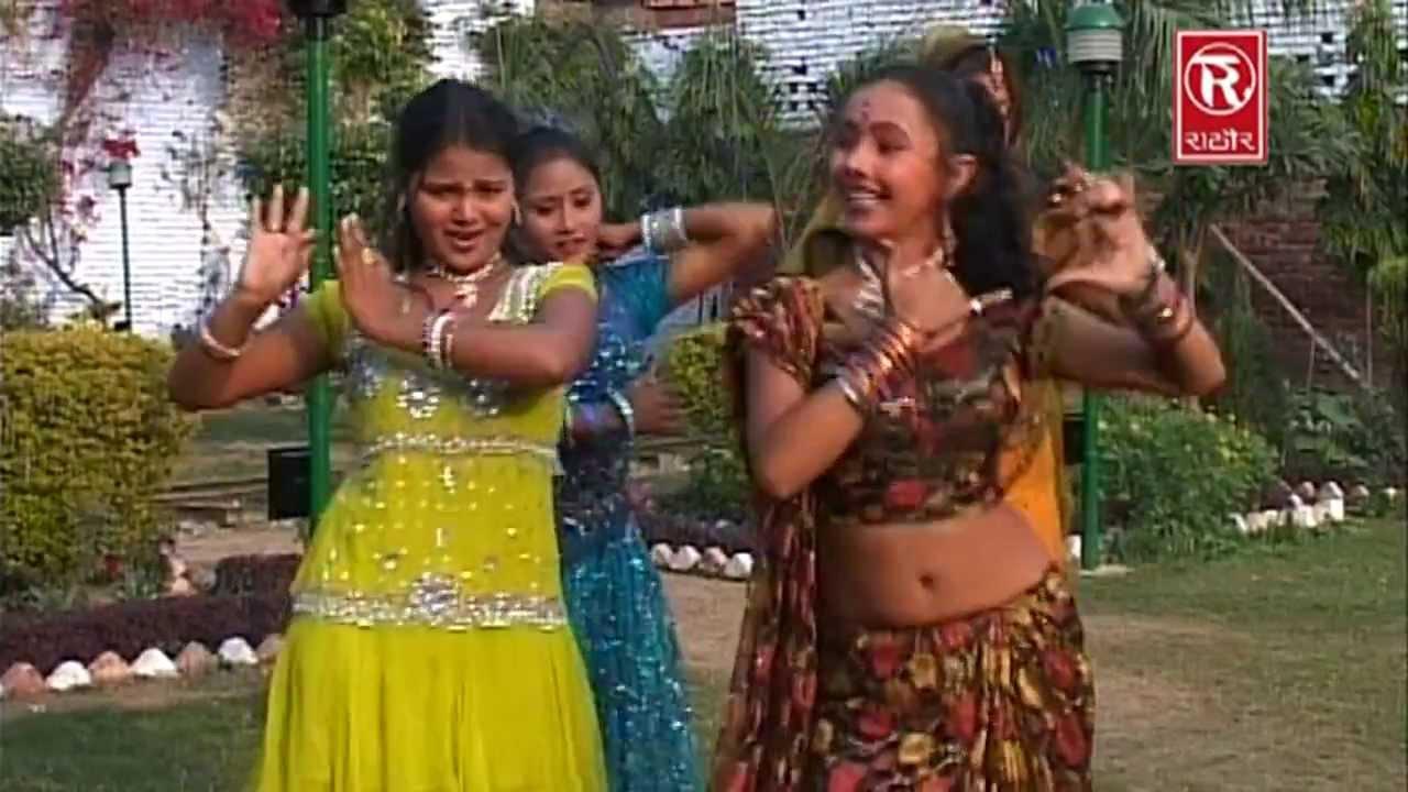 Holi Khel Rahe Nand Lal | होली खेल रहे नन्द लाल | Sangeeta | Hindi Holi Song | Rathore Cassettes