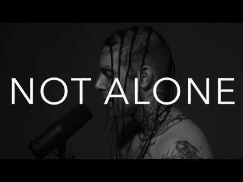 "Tom MacDonald - ""Not Alone"" SPOKEN WORD"