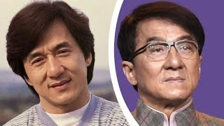 Estilo de vida luxuoso de Jackie Chan