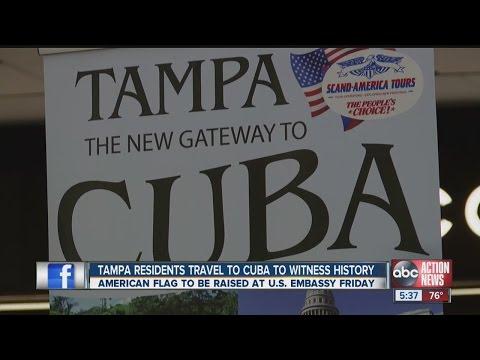 Sarykarmen Rivera  - Estados Unidos pone más restricciones a los viajes aéreos hacia Cuba