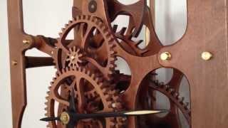 Деревянные часы(, 2013-11-09T17:20:56.000Z)