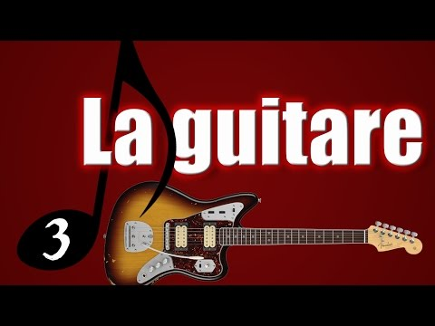 La Guitare - Partition 03 - Temporis