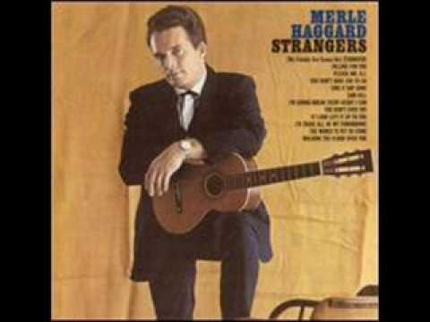 Merle Haggard - Please Mr. D.J.