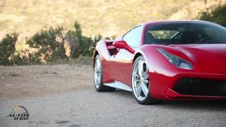 Test Drive Ferrari 488 GTB 2017, el reemplazo del amado Ferrari 458 Italia