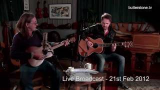 Live Broadcast Teaser from Butterstone.TV - Dougie MacLean - 21st Feb 2012