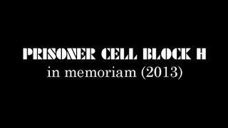 Prisoner Cell Block H cast - in memoriam - Behind The Bars book launch 2013
