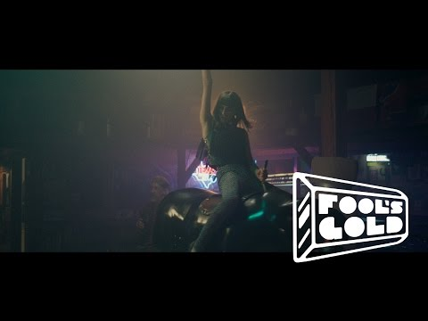 A-Trak - We All Fall Down Feat. Jamie Lidell [OFFICIAL VIDEO]