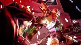 Kamen Rider Blade - Round Zero ~ BLADE BRAVE Male Version