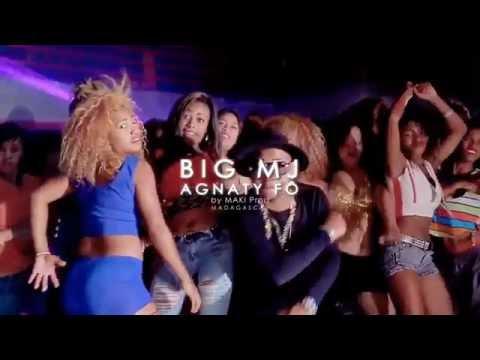 Big MJ   -- Agnaty Fô Clip Gasy Nouveaute  Juillet 2016