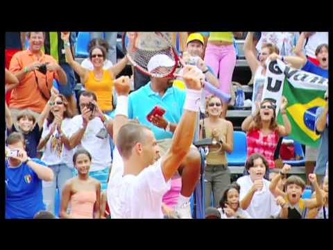 Latin American Tennis In ATP World Tour Uncovered