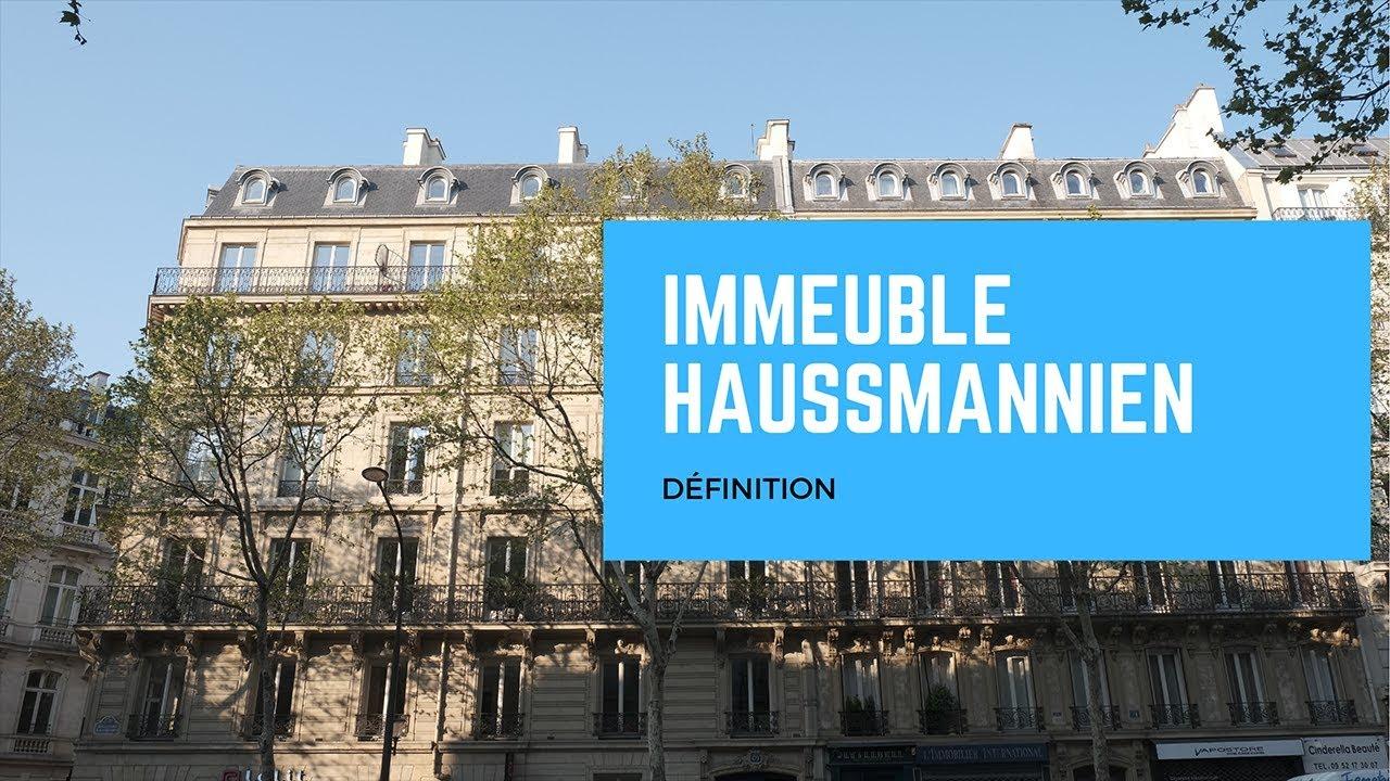 Caracteristique D Un Immeuble Haussmannien immeuble haussmannien : définition - chasseur appartement paris