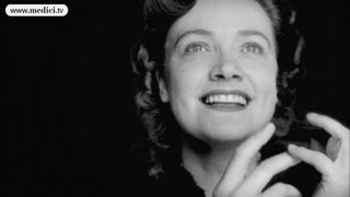 Kathleen Ferrier (contralto) sings Agnus Dei from Bach's Mass in B minor