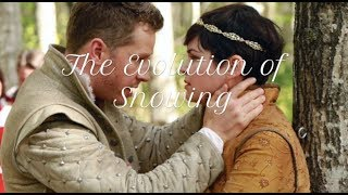 The Evolution of Snowing (Part 2)