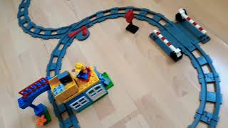 LEGO DUPLO Train Set | Kids Toys | Train Stripe