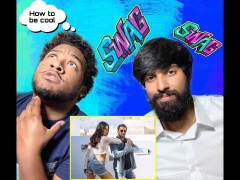 Swag Se Swagat | Tiger Zinda Hai | Salman Khan | Katrina Kaif | Reaction