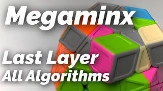 Download lagu Megaminx Last Layer MP3