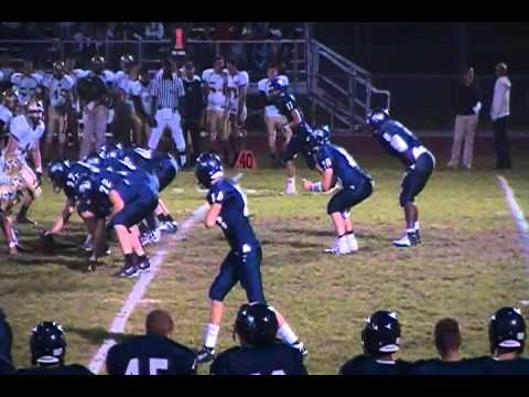 Haleem Rayford Highlights (Timberland High School, Wentzville,MO)